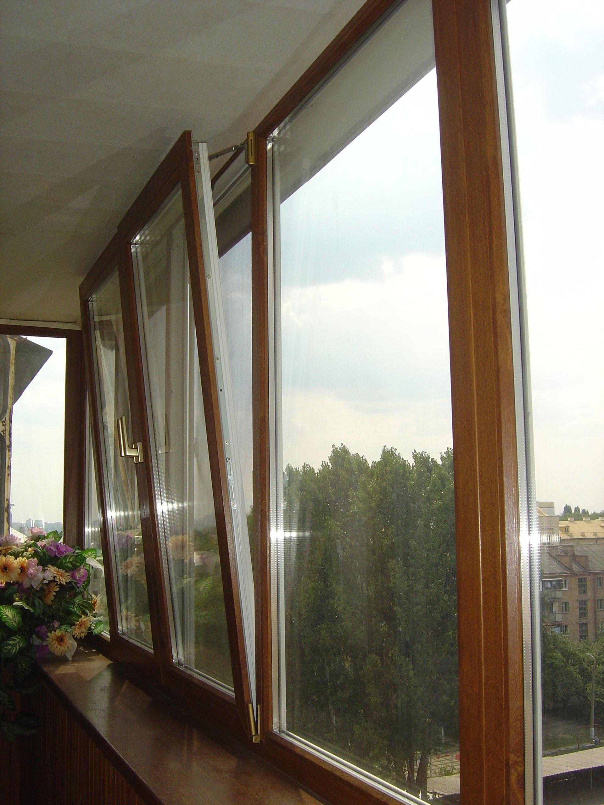 Мировые окна - остекление балконов и лоджий, россия, централ.