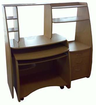 Украина. Мебельный салон Азов-Мебель-Дизайн специализируется н