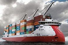 Морські контейнерні перевезення. Митне оформлення