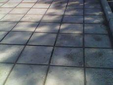 Укладання тротуарних плит