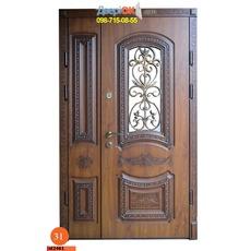 Двері індівідуального дизайну